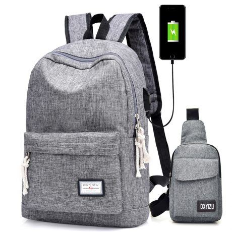 2017-Casual-Popular-USB-Charging-Backpacks-Travel