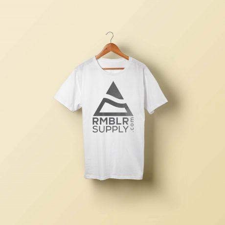 T-Shirt-Hanging-Mockup 2