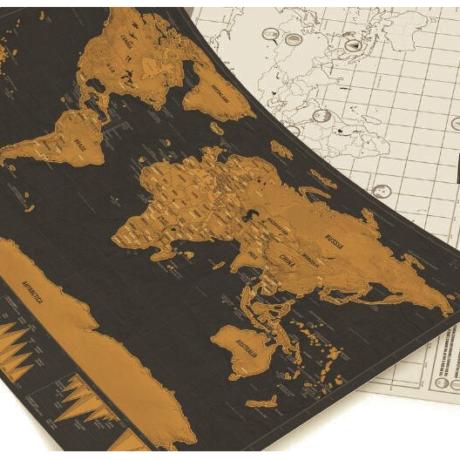 Raspa Mapa Edición de lujo05