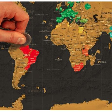 Raspa Mapa Edición de lujo07