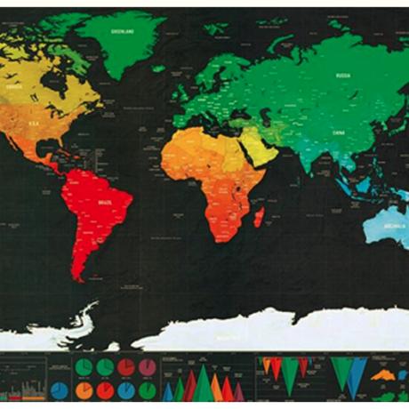 Raspa Mapa Edición de lujo08
