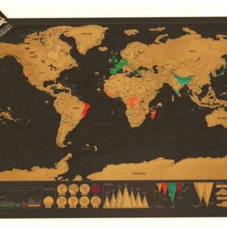 Raspa Mapa Edición de lujo09