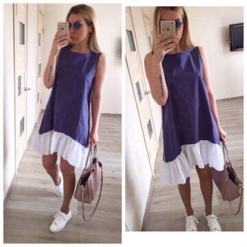 2019-Casual-Loose-Patchwork-Sleeveless-Ruffles-O-Neck-Mini-Dress-Fashion-Women-Summer-Dresses-Vestidos-1.jpg