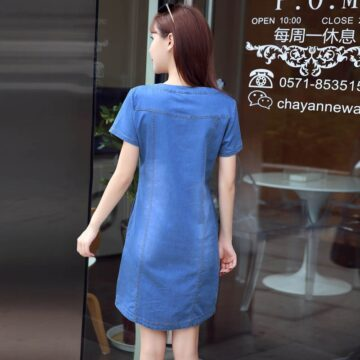 BOodinerinle-Korean-Plus-Size-Denim-Dress-For-Women-Summer-Dress-2019-Casual-With-Button-Pocket-Sexy-1.jpg
