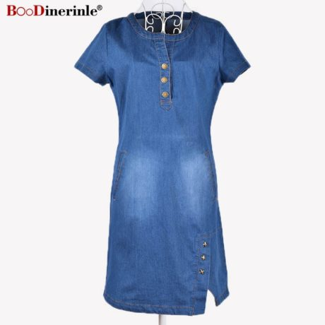 BOodinerinle-Korean-Plus-Size-Denim-Dress-For-Women-Summer-Dress-2019-Casual-With-Button-Pocket-Sexy-2.jpg