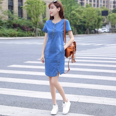 BOodinerinle-Korean-Plus-Size-Denim-Dress-For-Women-Summer-Dress-2019-Casual-With-Button-Pocket-Sexy-3.jpg