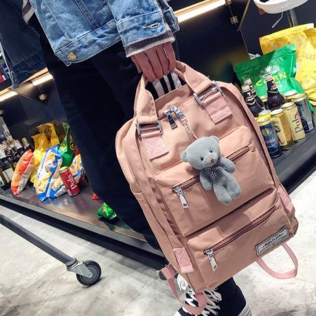 College-Style-Solid-Color-Waterproof-Nylon-Women-Backpack-Cute-School-Bags-For-Teen-Girls-High-Quality-2.jpg
