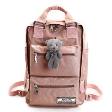 College-Style-Solid-Color-Waterproof-Nylon-Women-Backpack-Cute-School-Bags-For-Teen-Girls-High-Quality.jpg
