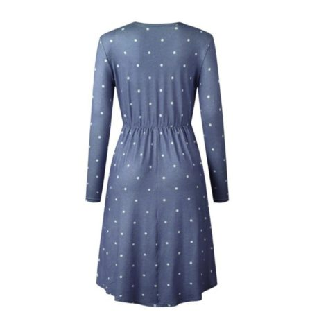 Pocket-Elegant-Knee-length-Dress-High-Quality-Autumn-2019-Casual-Women-Dress-Long-Sleeve-O-neck-3.jpg
