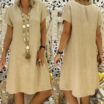 Women-Loose-Solid-Dresses-Casual-Ladies-Office-Shirt-Dresses-2019-Summer-Spring-Short-Sleeve-V-Neck.jpg