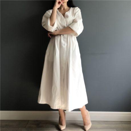 Colorfaity-nuevo-2019-vestidos-de-mujer-Primavera-Verano-algod-n-Lino-elegante-se-oras-plisado-largo-1.jpg