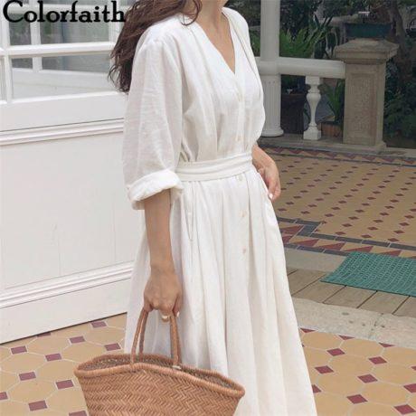 Colorfaity-nuevo-2019-vestidos-de-mujer-Primavera-Verano-algod-n-Lino-elegante-se-oras-plisado-largo-3.jpg