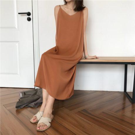 Sexy-para-mujer-Maxi-vestido-suelto-sin-mangas-vestidos-con-cuello-en-V-Sling-largo-negro-4.jpg